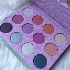 ColourPop BNIB My Little Pony EyeShadow Palette